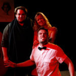 RIOT – the Royal Improphonic Orchestra & Theatre