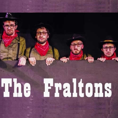 The Fraltons